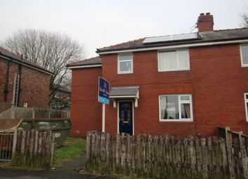 Thumbnail 2 bed semi-detached house to rent in Hazel Avenue, Wigan