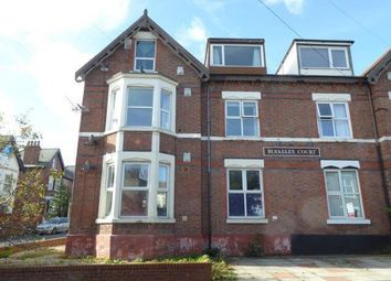 Thumbnail 2 bed flat to rent in Orrell Road, Wallasey