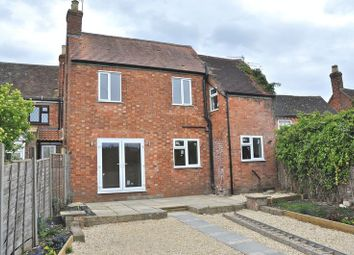 Thumbnail 2 bed semi-detached house for sale in Old Post Office Lane, Badsey, Evesham