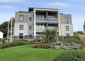 Thumbnail 2 bed flat for sale in Sunset Villa, Torquay