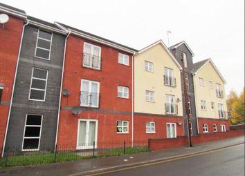 Thumbnail 1 bedroom flat to rent in Brickhouse Lane South, Tipton