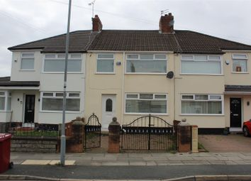 3 bed town house for sale in Wyndham Avenue, Huyton, Liverpool L14