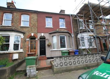 Thumbnail 3 bed terraced house to rent in Whitehall Road, Grays