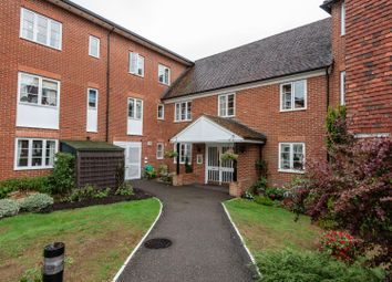 Thumbnail 1 bed flat for sale in Barton Mill Court, Station Road West, Canterbury
