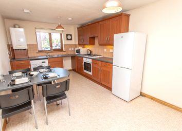 Thumbnail 2 bedroom flat for sale in Binney Wells, Kirkcaldy