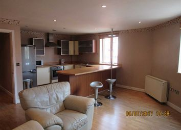Thumbnail 3 bed flat to rent in Winchester House, The Square - Seller Street, Chester
