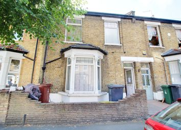 Thumbnail 2 bed terraced house to rent in Springfield Road, Walthamstow