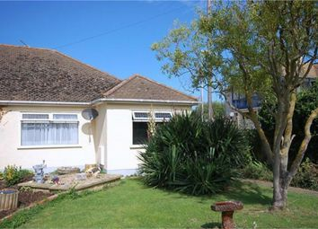Thumbnail 2 bed semi-detached bungalow for sale in Greenhill Road, Greenhill, Herne Bay, Kent