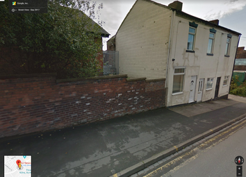 Thumbnail 5 bed terraced house to rent in Newcastle Road, Burslem
