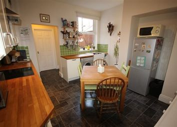 Thumbnail 3 bed terraced house to rent in Heber Street, Goole
