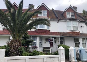 Thumbnail Commercial property for sale in Garfield Road, Paignton, Devon