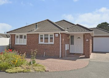 Thumbnail 3 bed bungalow for sale in Diana Close, Ferndown