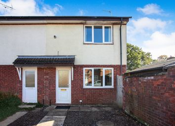 Thumbnail 1 bed semi-detached house to rent in Eardswick Road, Middlewich