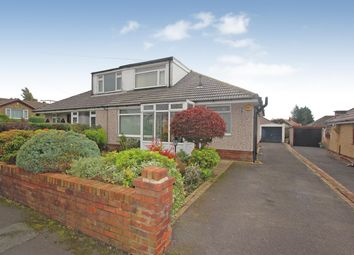 3 bed bungalow for sale in Windermere Drive, Darwen BB3