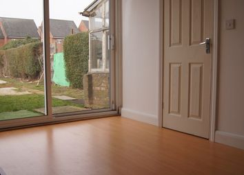 Thumbnail 1 bed flat to rent in Great Cambridge Road, Enfield