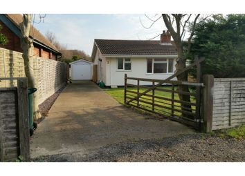 Thumbnail 2 bed semi-detached bungalow for sale in Harmony Drive, Bracklesham Bay