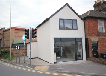 Thumbnail Retail premises to let in Lower High Street, Watford