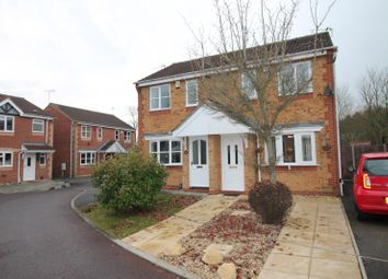 2 bed property to rent in The Drift, Hucknall, Nottingham NG15