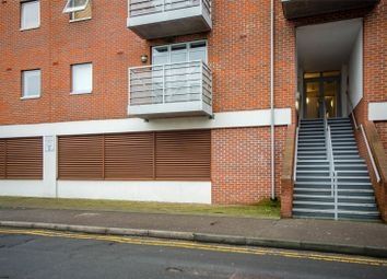 Thumbnail 1 bed flat to rent in Kingfisher Meadow, Maidstone, Kent