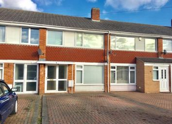 Thumbnail 3 bed terraced house for sale in Barrow Drive, Taunton