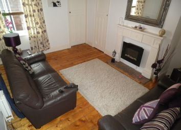 Thumbnail 2 bedroom flat to rent in Sackville Road, Heaton