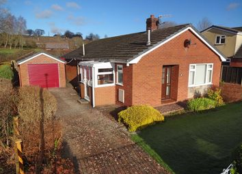 Thumbnail 3 bed bungalow for sale in Tan Yr Eglwys, Tregynon, Newtown, Powys