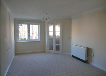 Thumbnail 1 bed flat to rent in Mayflower Court, Oakley Road, Southampton, Hampshire
