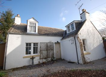 Thumbnail 3 bed detached house for sale in Ordiquish Road, Fochabers, Fochabers