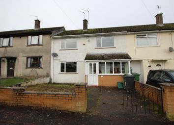 3 bed terraced house for sale in Springfield Road, Carlisle, Cumbria CA1