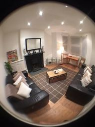 Thumbnail 1 bed flat to rent in Garden, Chesson Road, West Kensington, London