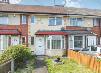 Thumbnail 2 bedroom terraced house for sale in Hotham Road South, Hull