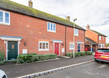 3 bed terraced house for sale in Buchanan Road, Upper Arncott, Bicester OX25