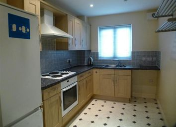 Thumbnail 2 bed flat to rent in Oake Woods, Gillingham