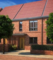 Thumbnail 2 bedroom terraced house for sale in The Amelia At Barnes Village, Cheadle