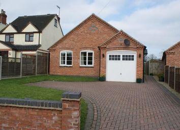 Thumbnail 2 bed property to rent in Alms Road, Ashbourne