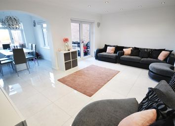 Thumbnail 3 bed terraced house for sale in Greyhound Lane, Orsett, Grays