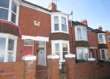 Thumbnail 2 bed terraced house for sale in Chapelhay Street, Weymouth