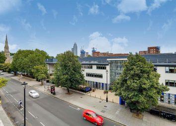 Lupus Street, London SW1V. 2 bed flat
