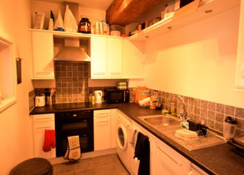Thumbnail 1 bed flat to rent in The Calls, Leeds, West Yorkshire