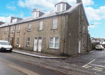 Thumbnail 3 bed maisonette for sale in Henry Street, Langholm, Dumfries And Galloway