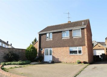 Thumbnail Detached house for sale in 28, White Lion Park, Malmesbury, Wiltshire
