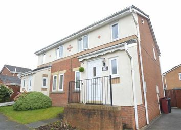 Thumbnail Property to rent in Delphinium Way, Lower Darwen, Darwen