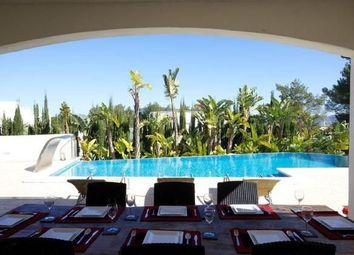 Thumbnail 6 bed villa for sale in Spain, Ibiza, Santa Eulalia Del Rio