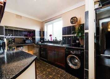 Thumbnail 2 bed maisonette for sale in Harrow Road, North Wembley