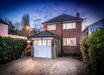 Thumbnail 4 bed detached house for sale in Norbiton Avenue, Kingston Upon Thames