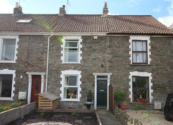 Thumbnail 2 bedroom cottage for sale in Downend Road, Downend, Bristol