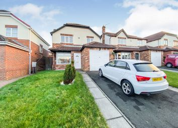 3 bed detached house for sale in The Maltings, Wingate TS28