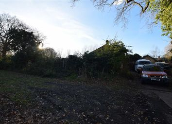 Thumbnail Land for sale in Falstones, Lee Chapel North, Basildon, Essex