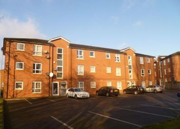Thumbnail 2 bed flat to rent in Hendon Rise, Nottingham