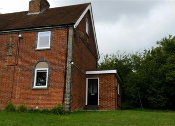 Thumbnail 3 bed cottage to rent in Stangate Road, West Malling